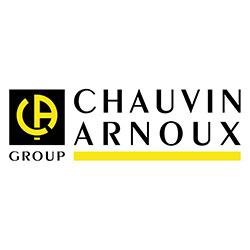 chavin arnoux logo